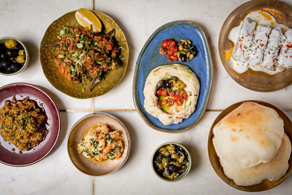 rue de liban middle eastern restaurant
