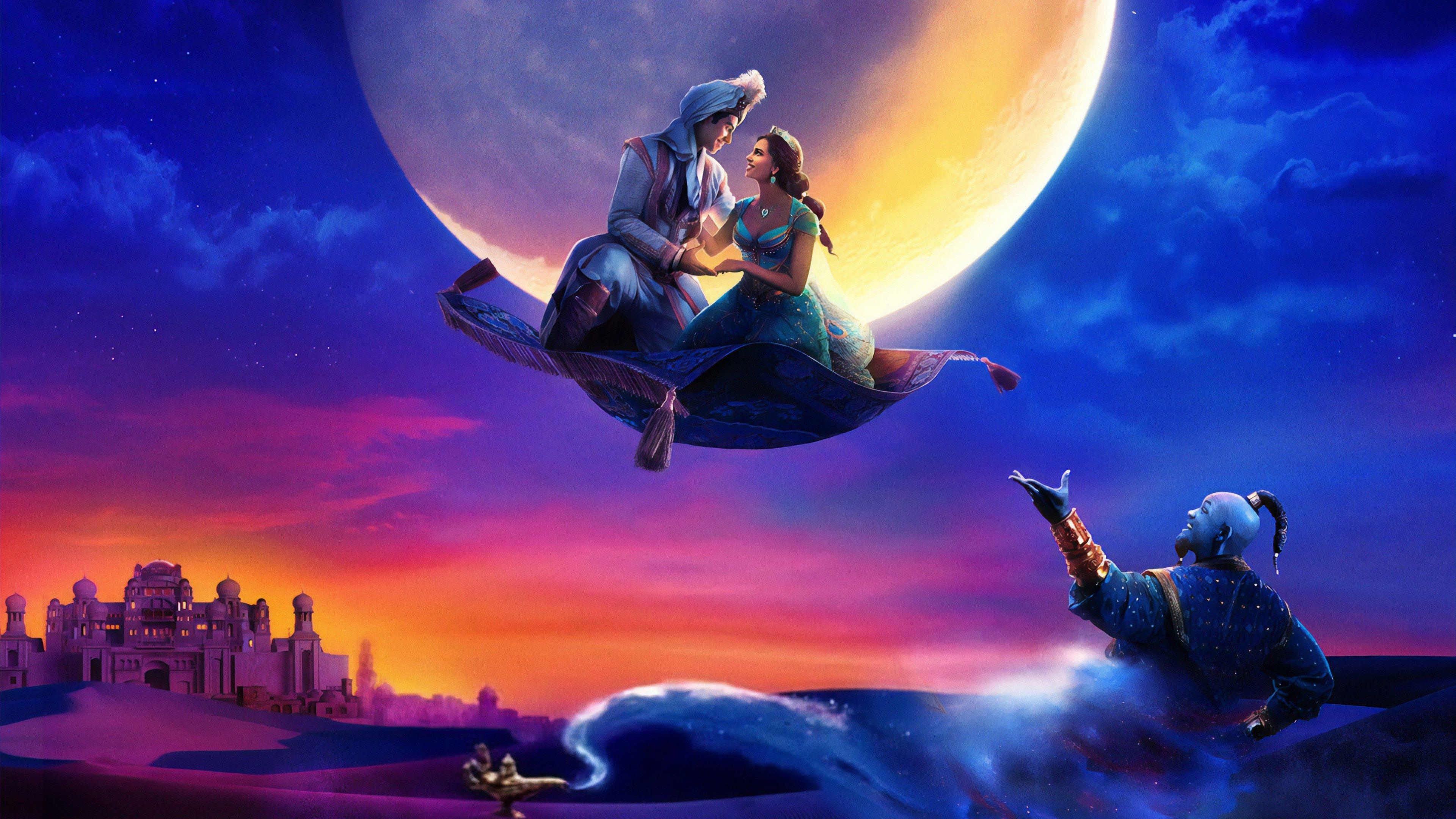 Live Your Disney Aladdin Dream In India Luxebook
