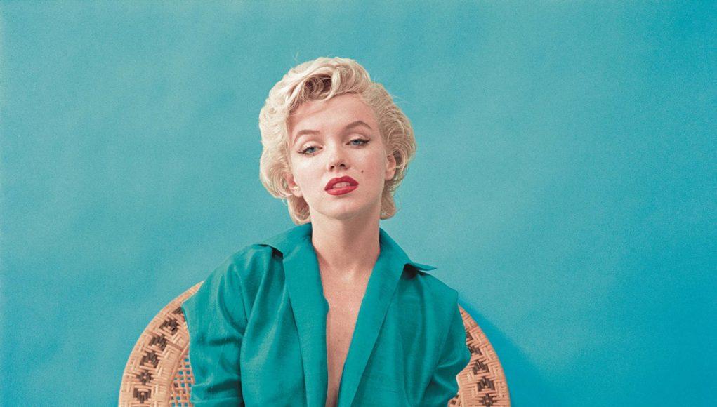 Marilyn Monroe, Hollywood