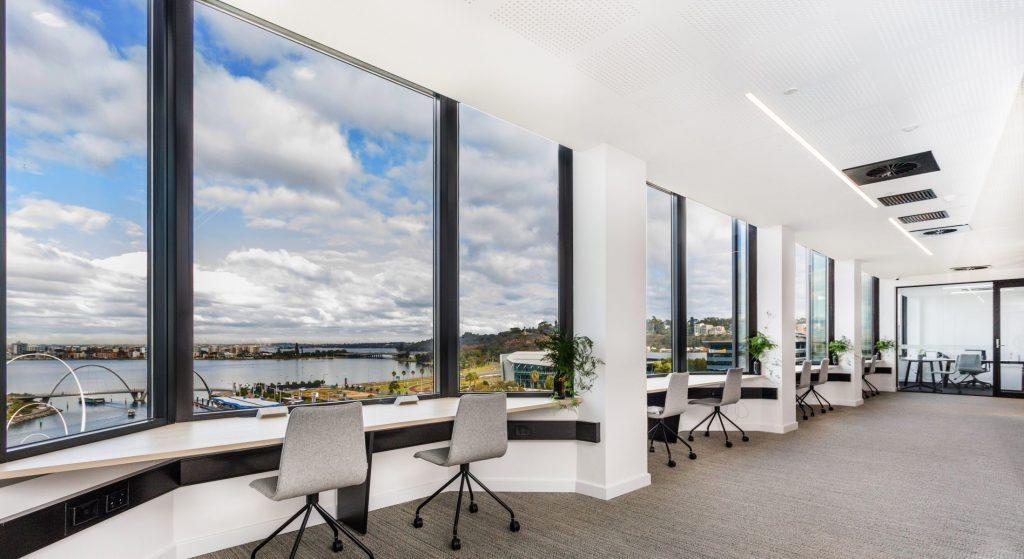 Quay Perth