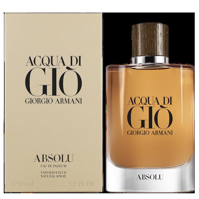 Giorgio Armani Acqua di Giò Absolu 125ml