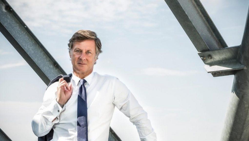Sébastien Bazin, AccorHotels