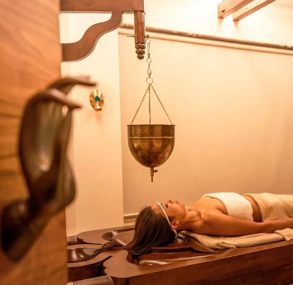 Atmantan Wellness Resort, Mulshi, Pune