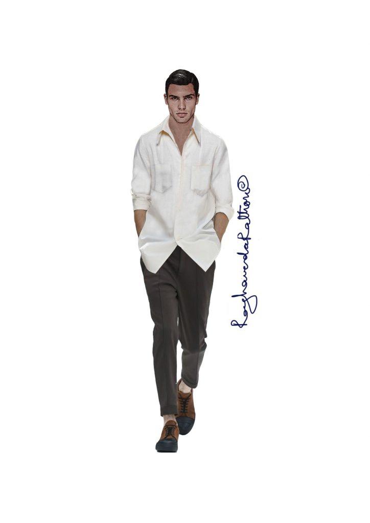 Jasprit Bumrah Daywear
