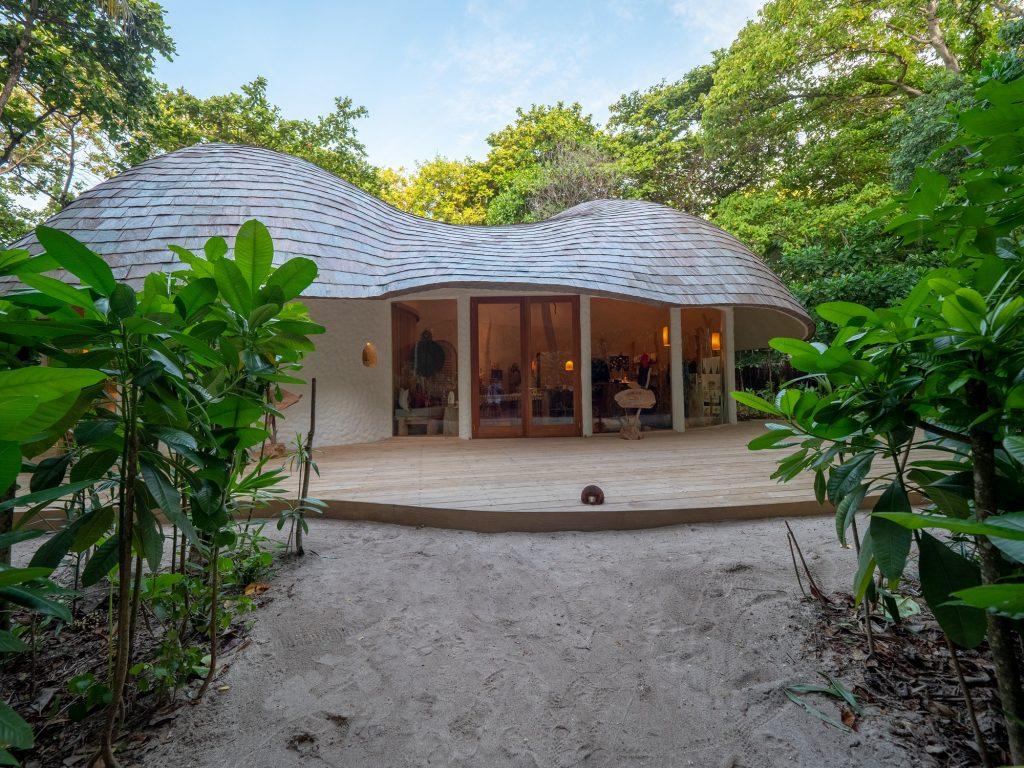 Good Earth Maldives