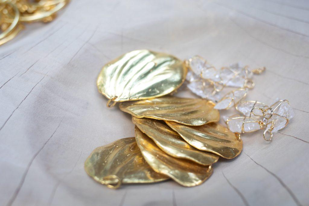 Nicobar - Gold jewellery jewelry