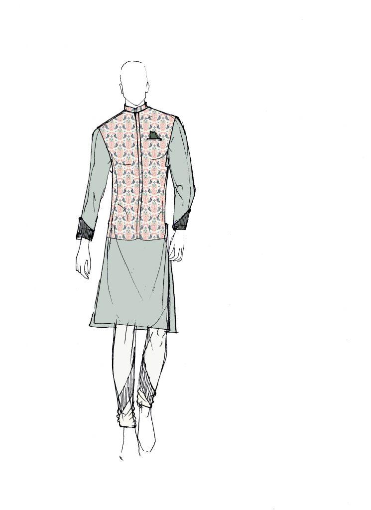 Mahendra Singh Dhoni fashion