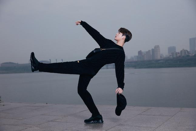 FENDI x Jackson Wang Capsule Collection