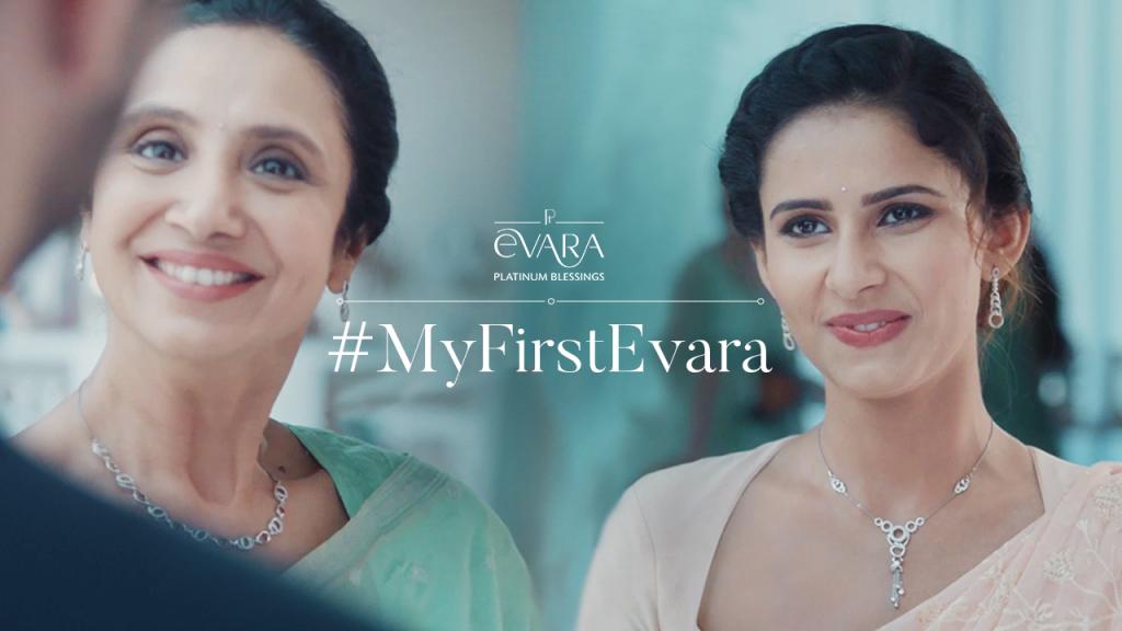 PGI India's new digital campaign #MyFirstEvara