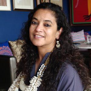 Srila Chatterjee, Co-founder, Baro