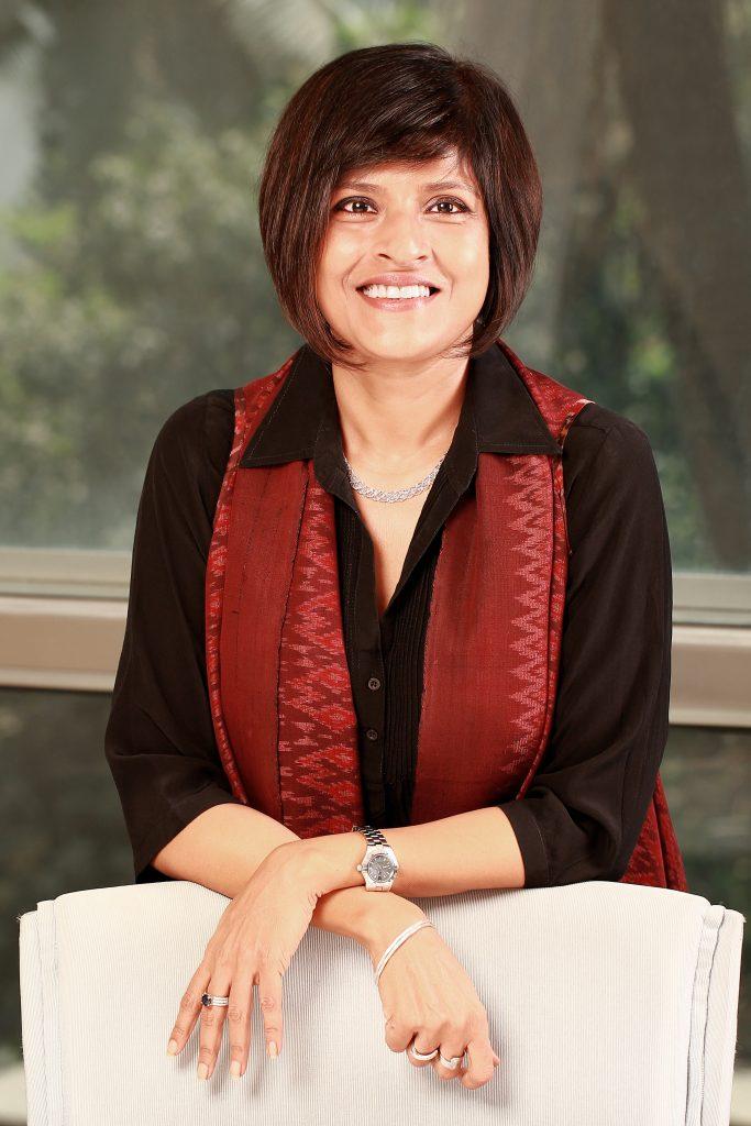 Vaishali Banerjee, Managing Director India, Platinum Guild International (PGI)