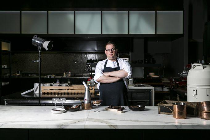 Chef Raphael Szurek