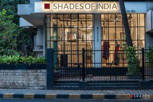 Shades of India, Bandra, Mumbai
