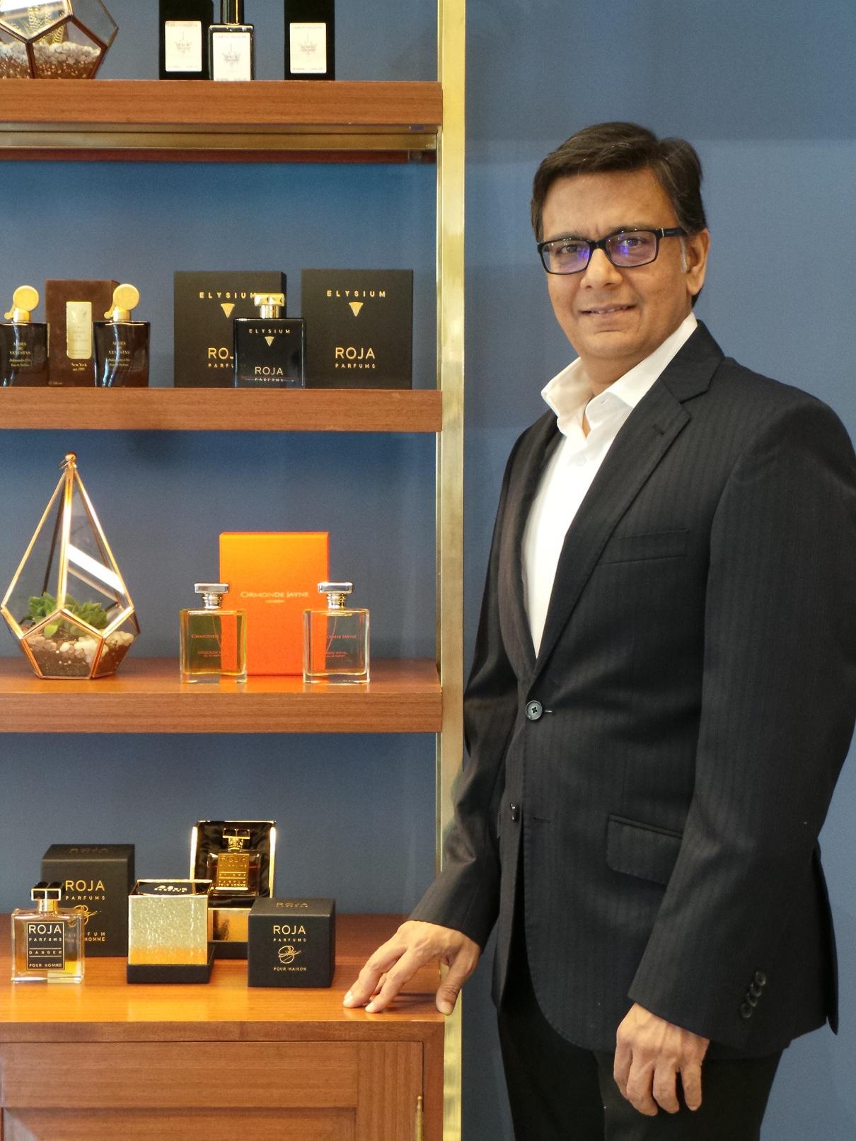 Shishir Mehta