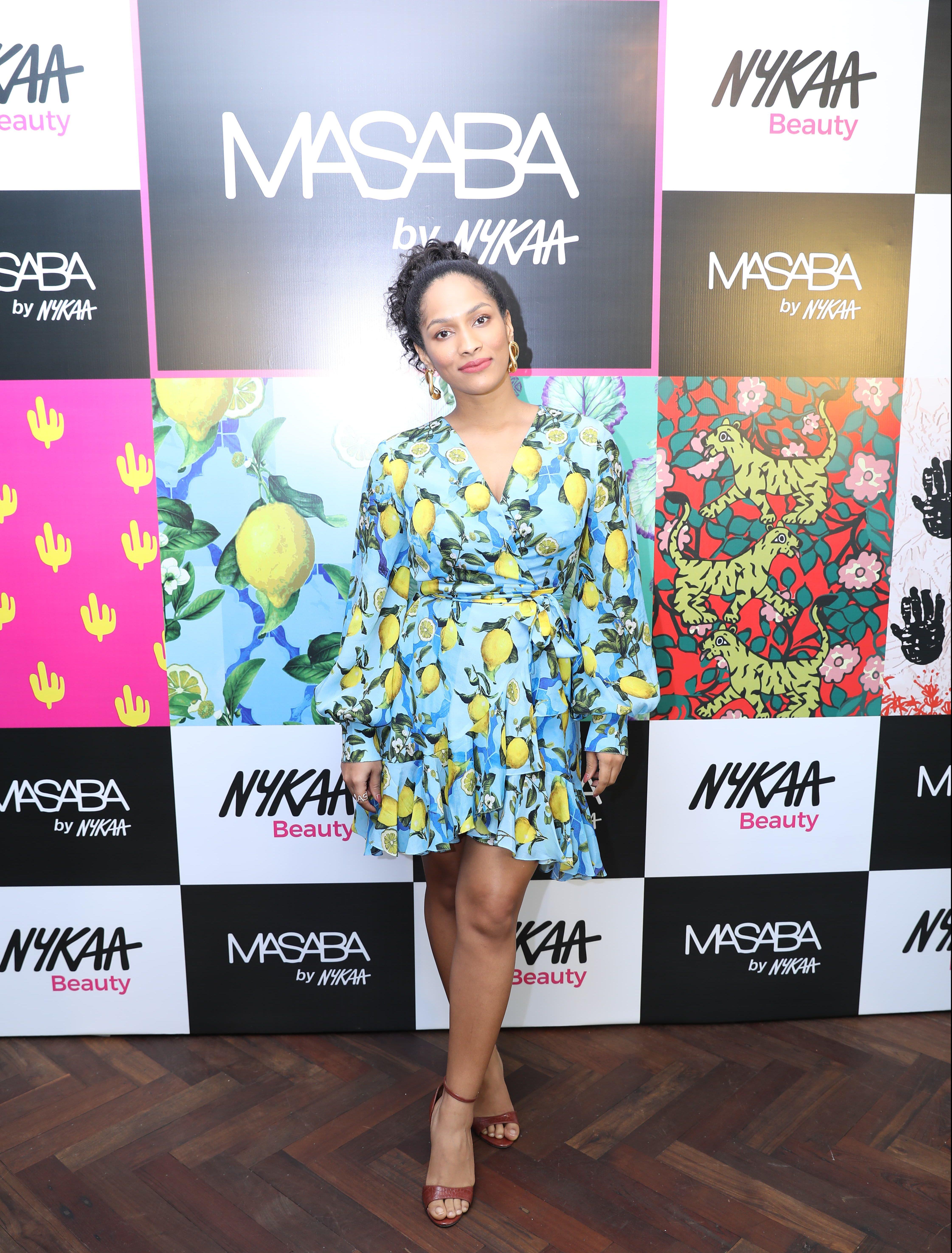 Masaba Gupta at Soho House, Juhu