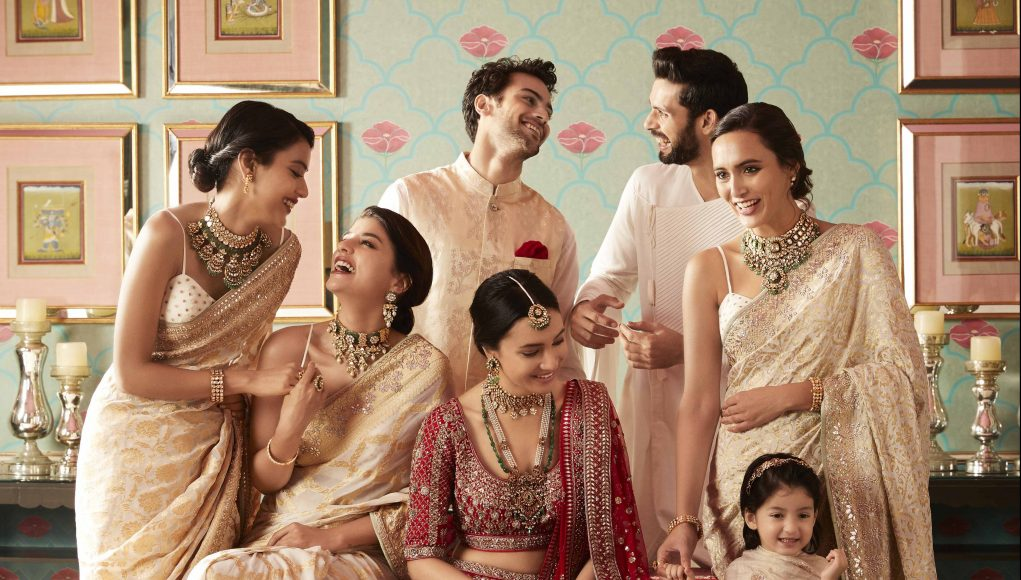 Anita Dongre and Paperless Post collaborate to launch digital wedding invitations