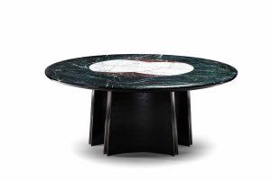 Jason Dining Table, Visionnaire