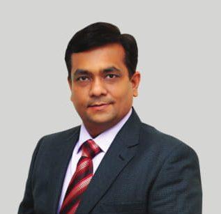 Jignesh Mehta, Founder & Managing Director, Divine Solitaires