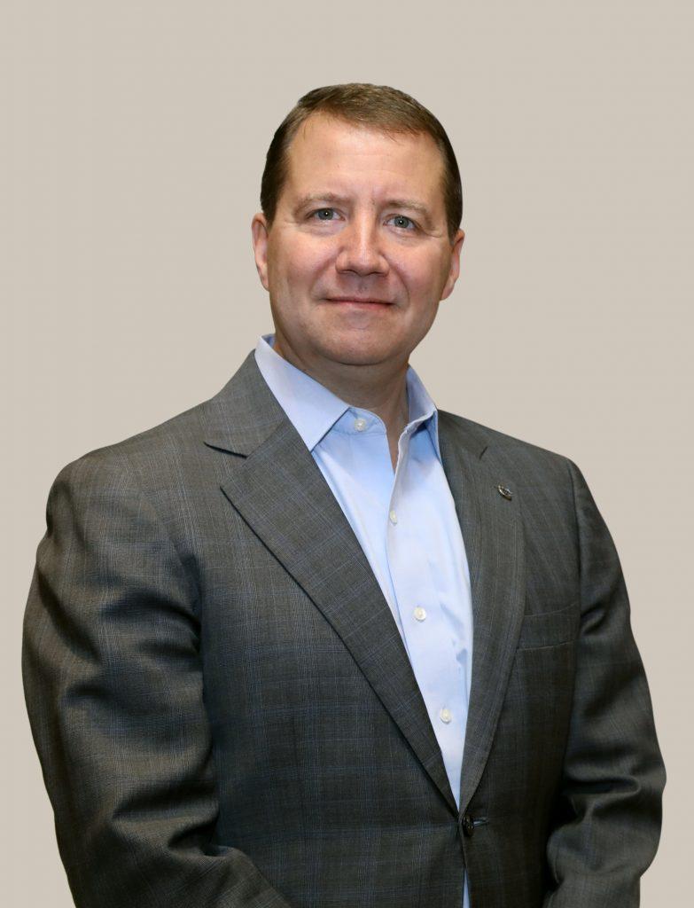 Charles Frump, Managing Director, Volvo Car India