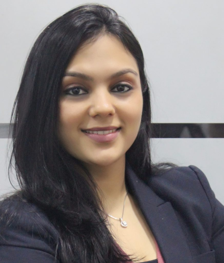 Pooja Sheth, Founder & Managing Director, Limelight Diamonds