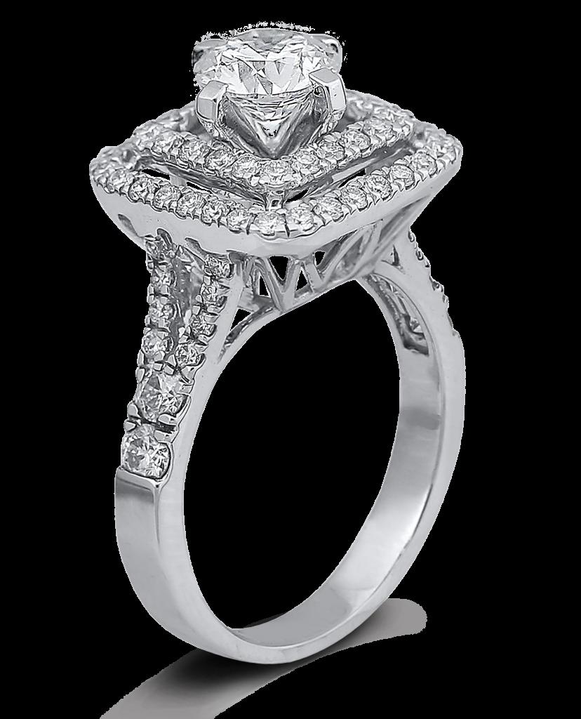 Reverie of Radiance Ring