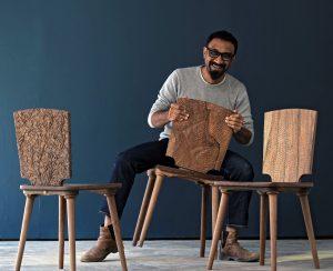 Sandeep Sanguru, Bamboo & Beyond