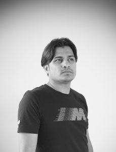 Saif Faisal, SaifFaisalDesignWorkshop