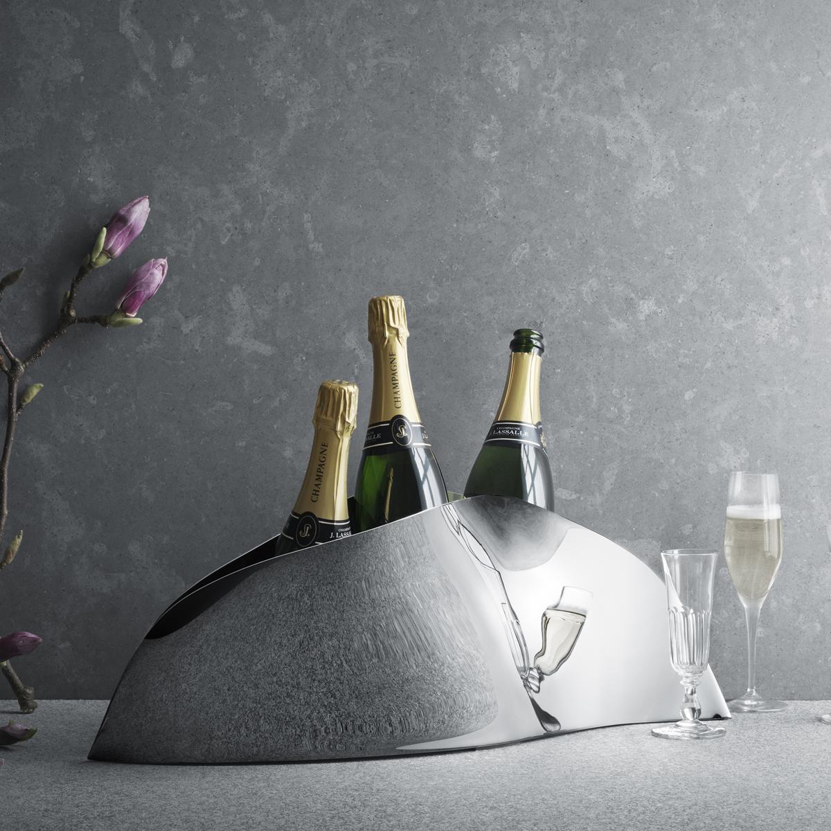 GEORG JENSEN| Champagne Cooler