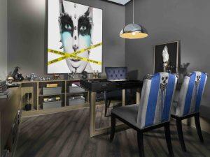 Sanjyt Syngh Design Studio 11