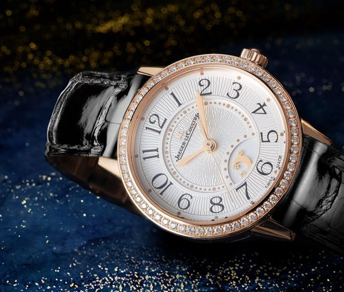 Rendez-vous by Jaeger LeCoultre; For representation purposes only