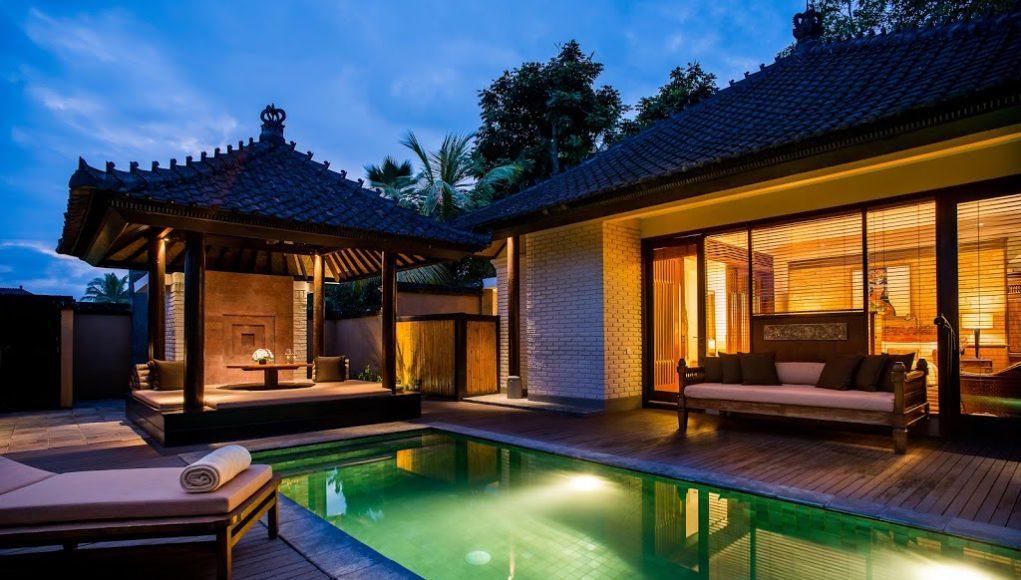 Room at Tanah Gajah