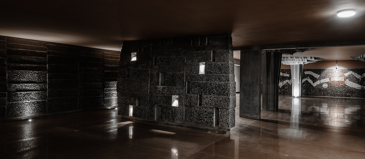 Gallery Ark_Architecture