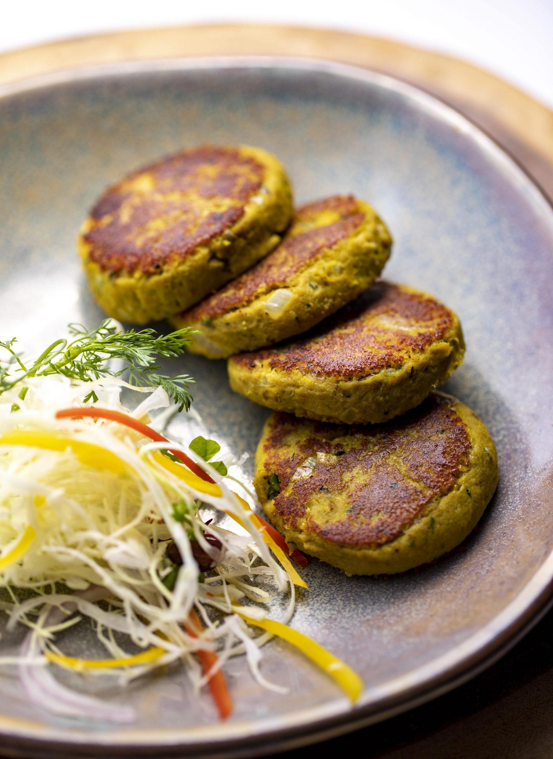 Chicken Shammi Kebab- Iktara
