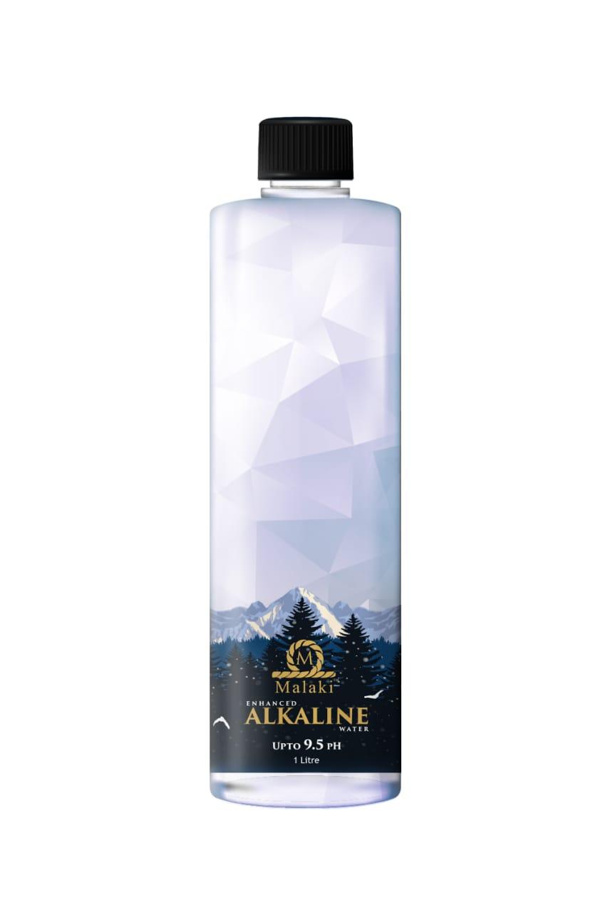 Malaki Alkaline Water