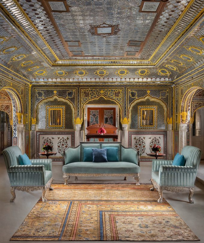 Rajasthani Architecture collection