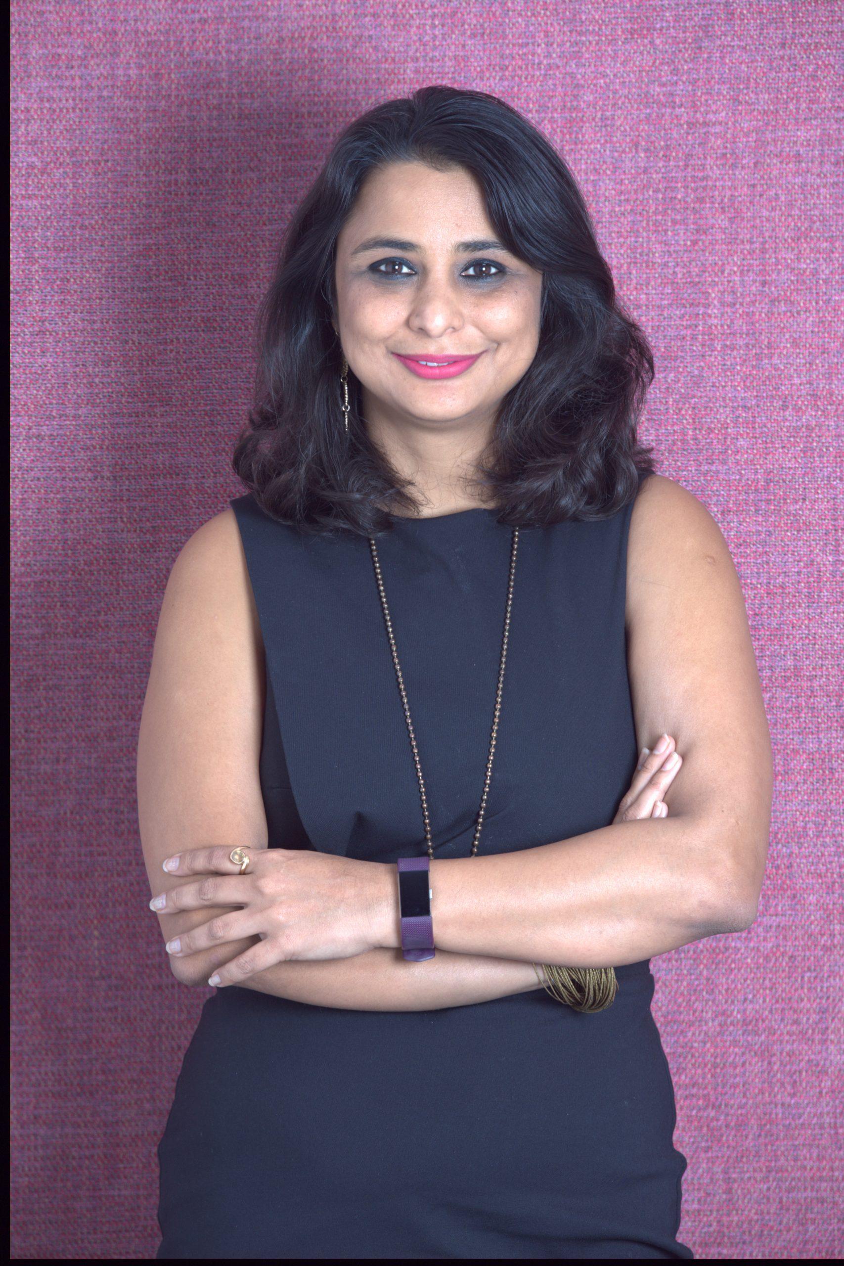 Reena Chhabra, CEO, Nykaa Brands