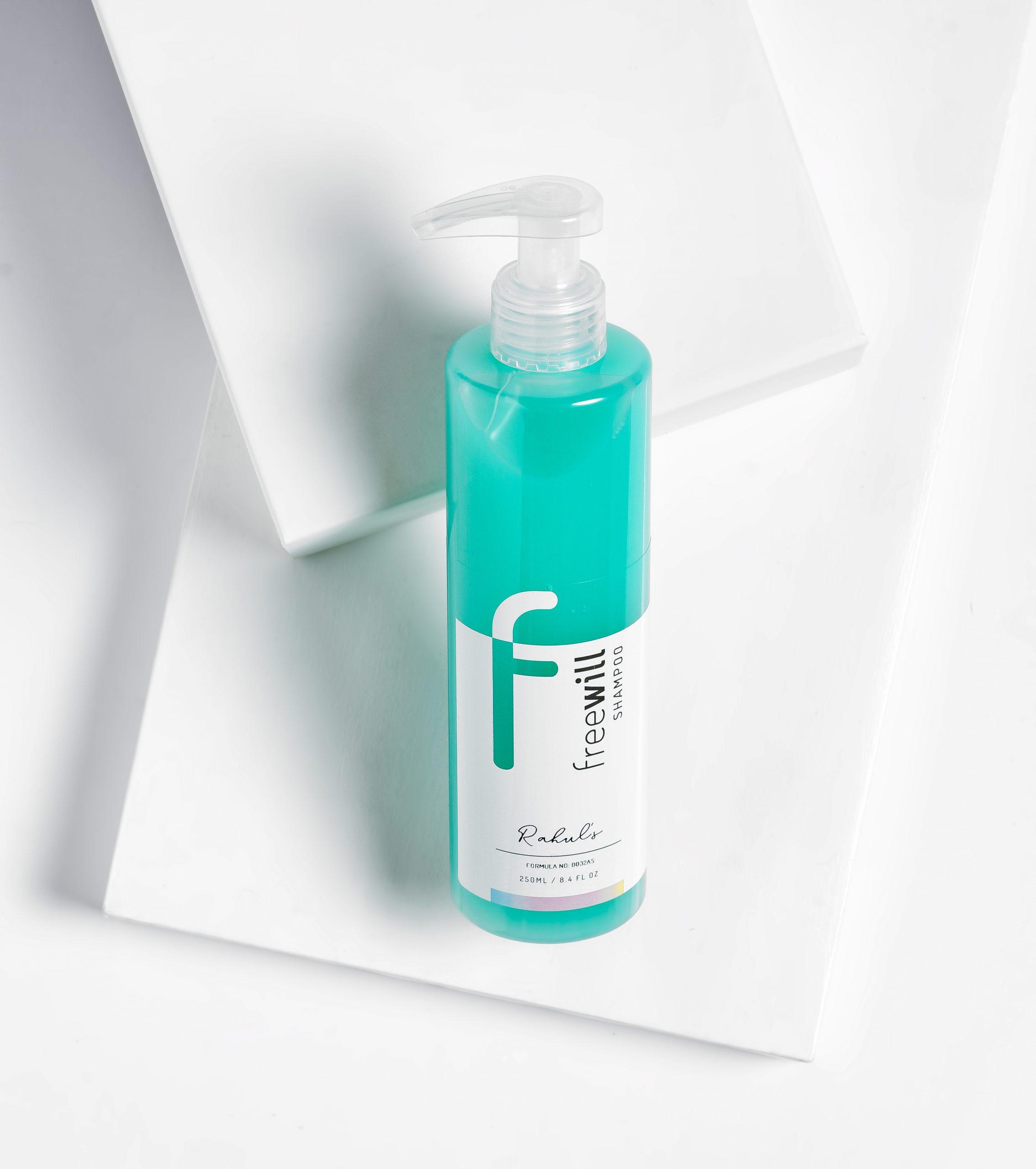 Shampoo from Freewill