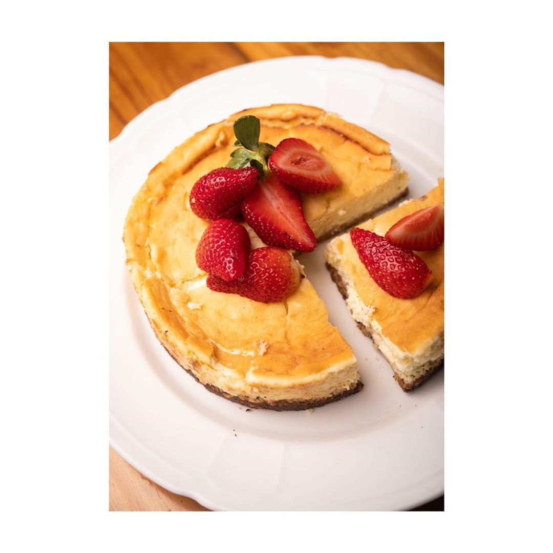 Keto cheesecake, The Pantry