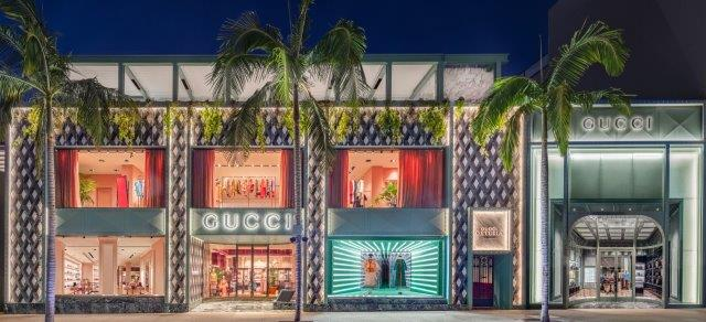 Gucci Osteria Da Massimo Bottura Beverly Hills