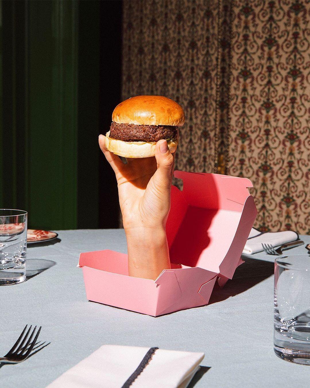 Emilia Burger