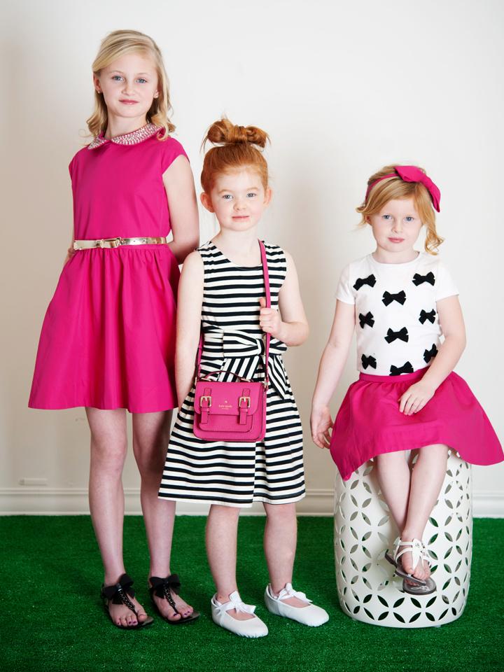 Kate Spade kidswear
