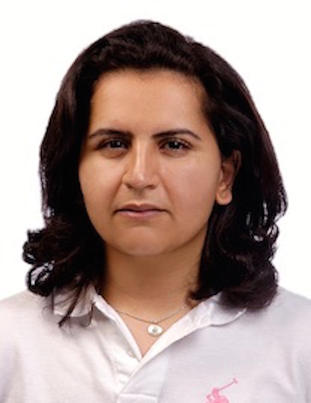 Malaika Mahtaney- Chief Marketing Officer