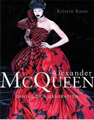 Alexander McQueen- Genius of a Generation