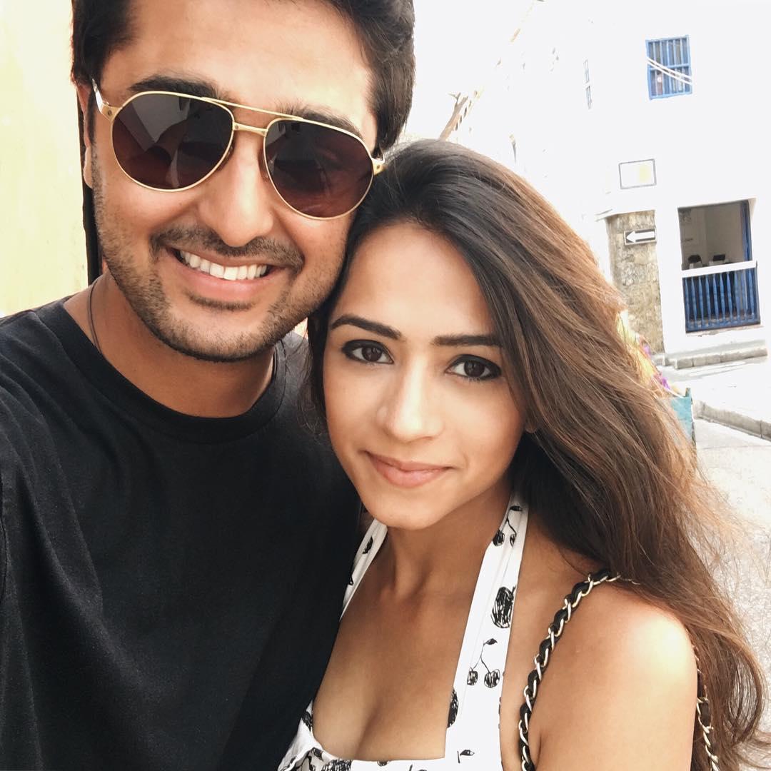 Kresha Bajaj- Instagram