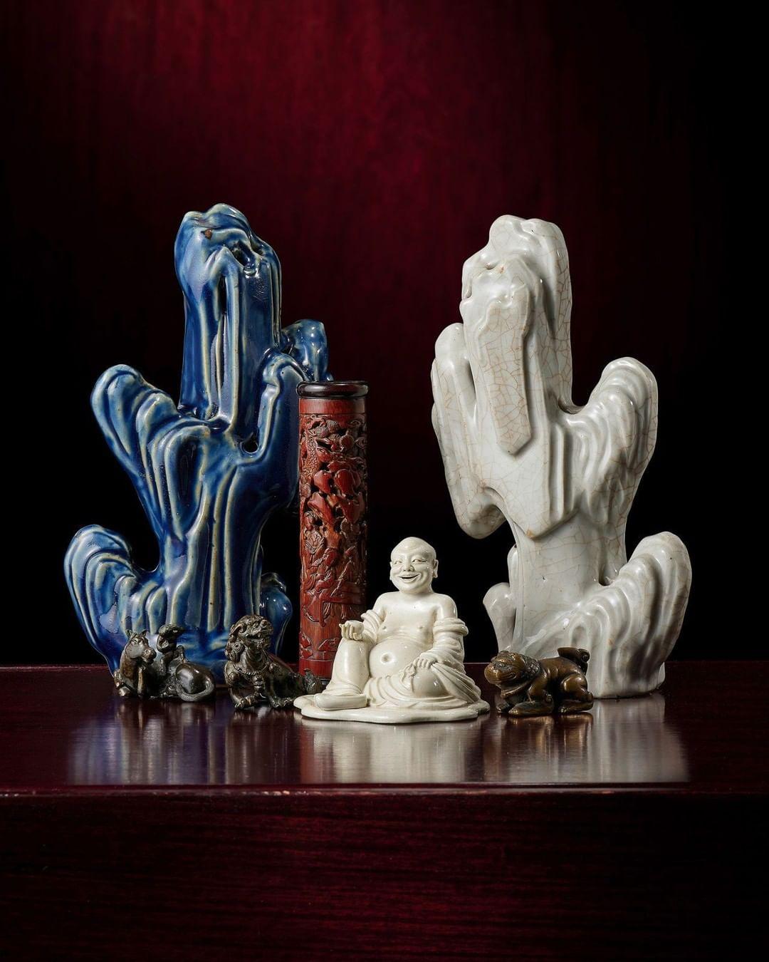 Pavilion Online-Chinese Art Auction