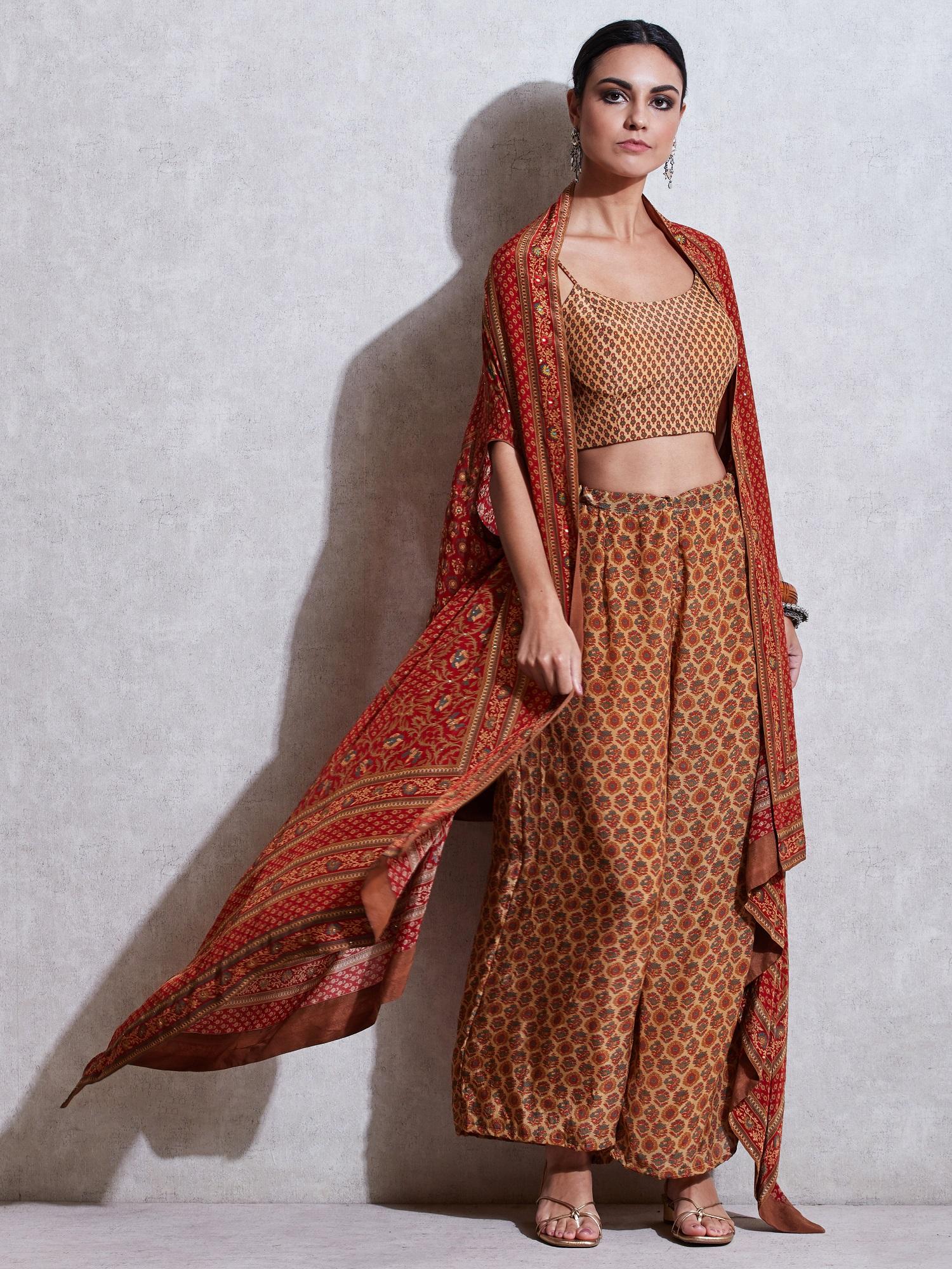 Ritu Kumar Rabaari