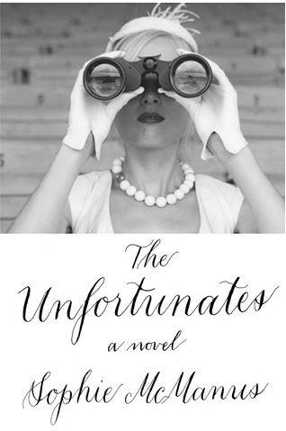 The Unfortunates- Sophie McManus