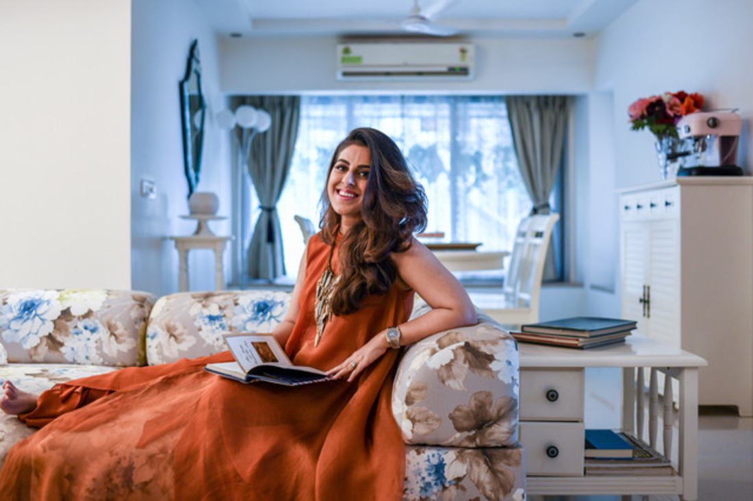 Rohina Anand Khira, AA Living