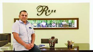 Biren Vaidya- MD, Rose Group