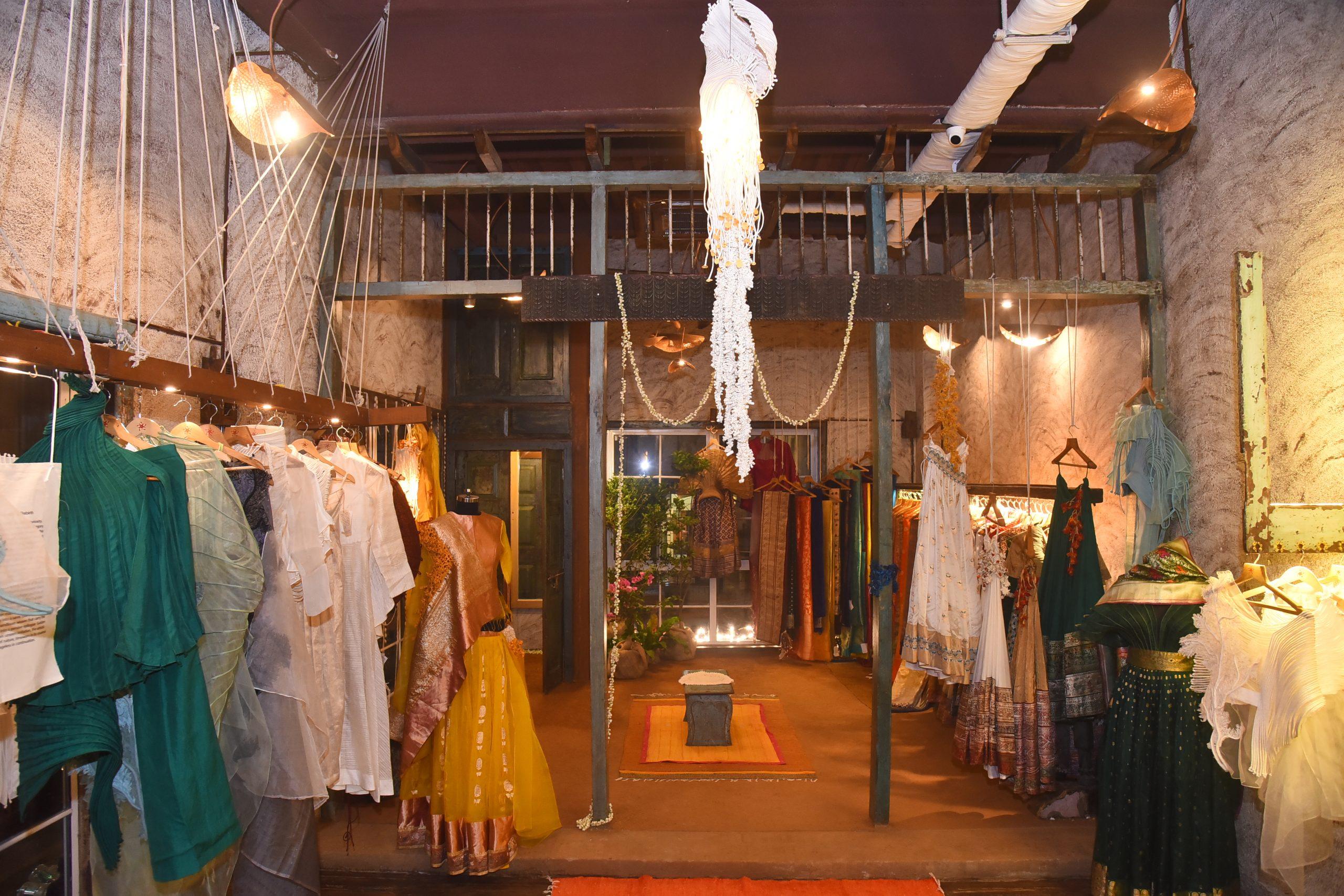 Vaishali S store, Kala Ghoda